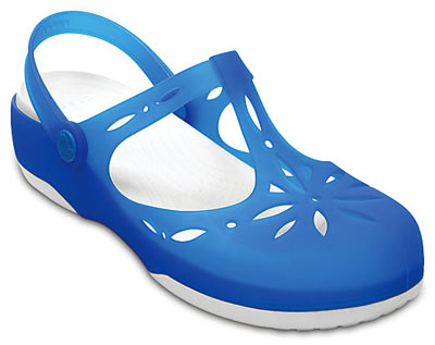 Carlie Cut Out Clog