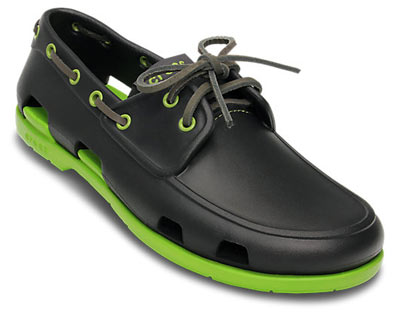 Men's Beach Line Boat Shoe
